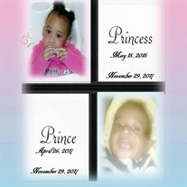Princess Nyeela Carter