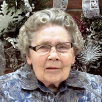Phyllis M. Lingle