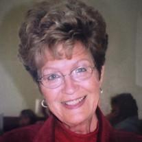 Mrs. Barbara Lee Morrison (Hawks)