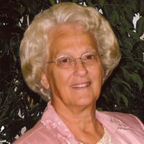 Ida Mae Barth