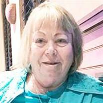 Kathleen Mary (Kern) Hiykel