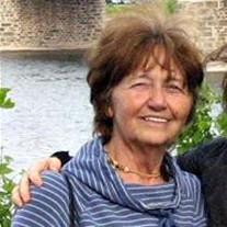Eileen A. Loughlin