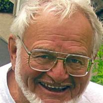 John Watson Oertel