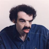 Steven M. Daugherty