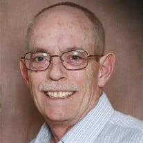 Keith Earl Cary