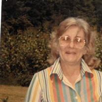 Willie  Mae Kelton