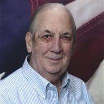 Hugh Broome