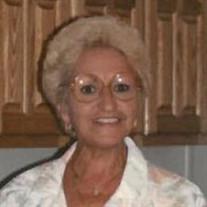 Luisa Marisa Wickham