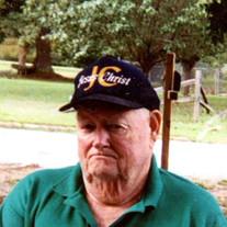 Frank Lee Ramey, Sr.
