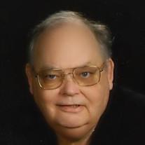 """Robert """"Bob"""" Allen Finnell"""