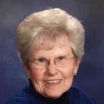 Mary Short Ridge