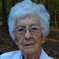Dorothy  Mae Braselton