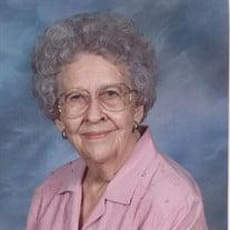 Mrs Mary A. Ellington
