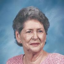 Opal Louise Braden