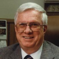 Neil Byrul Sutherland