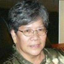 Lucita Rivas Del Rosario