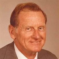 Max M. Holman Sr.