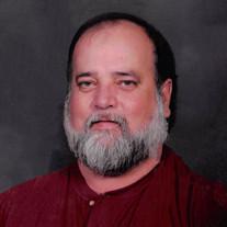 """Mr. James """"Jimmy"""" Doyle Parker Jr."""