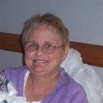 Linda Lou Hewitt