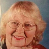 Elsie Jean Burns