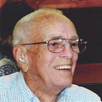"Perry William ""Bill"" Foster"