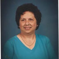 Merlyn Percle Robichaux