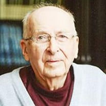 Albert K. Wickesberg