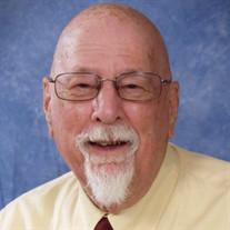 Dr. James Harding  Siske