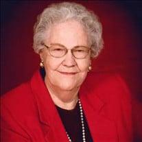 Edna Elizabeth Hix