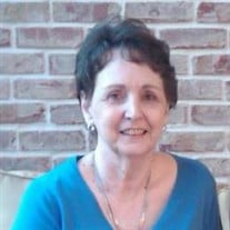 Cora Sue Abbott