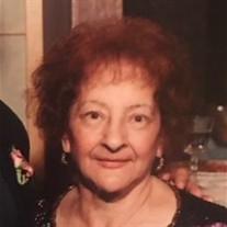 Mary Conzo