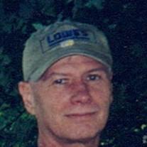 Larry Everett Mooney