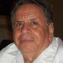 "Francisco Xavier ""Jerry"" Valdez"
