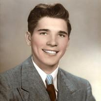Stanley Michael Roscoe, Sr.
