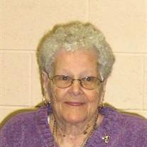 Frances L. Nagey
