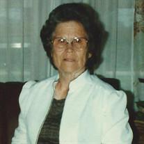 Ms. Vanner Parris Uesry