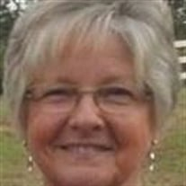 Mrs. Patsy Connor Jones
