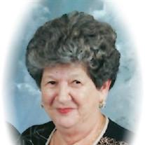 Virginia O.  Bowen