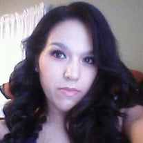 Evelyn Moreno Gomez