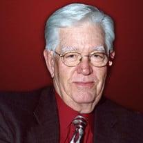 Byron Burke Felix