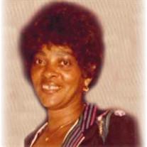 Wanda Blassingame