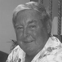 Ronald Boudreaux