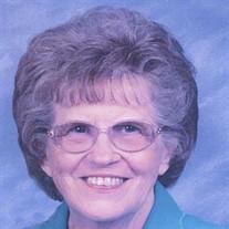 Maerene Barker
