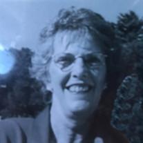 Joan F. (Fawcett)   Borjeson