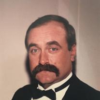 Bruce 'Bear' W.   Bardsley