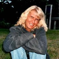 Sandra A. (Larson)   DeLoriea