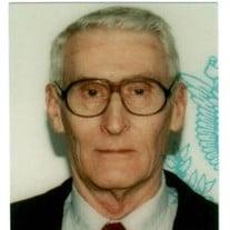Frederick Warren   Anderson