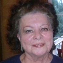 Geraldine McGowan Blumenthal