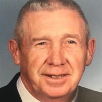 George A. Smedberg