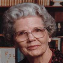 Julia B. Lester